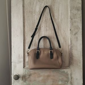 Kate Spade Cove street pippa leather bag